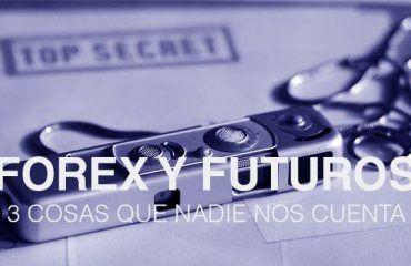 forex y futuros
