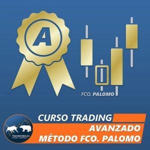 Imagen del pack avanzado y método Palomo