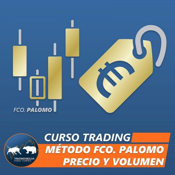 Imagen del pack método Palomo y precio y volumen