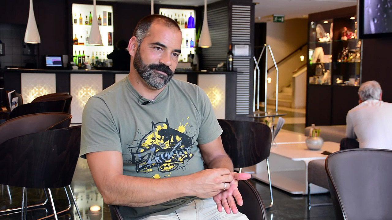 Foto Pedro Constantino