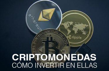 invertir en criptomonedas