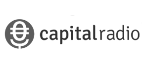 Logotipo Capital Radio