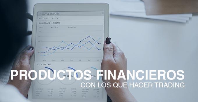 producto financiero