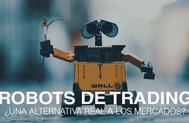 robots de trading