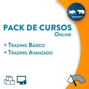 Pack Online Básico + Avanzado