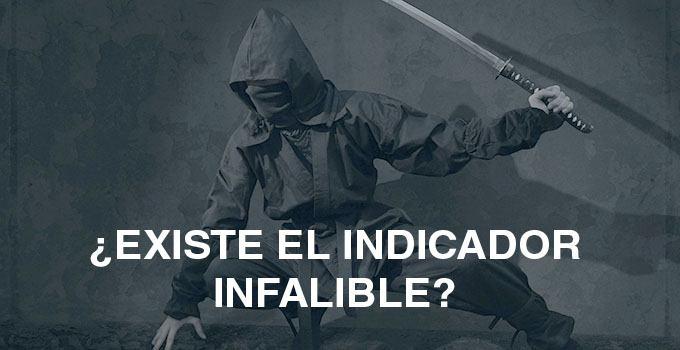 indicador infalible