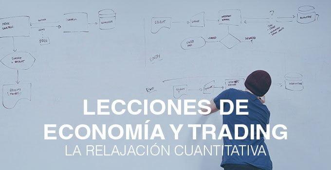 lecciones de economia y trading