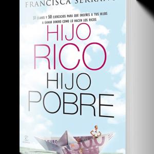 Libro Hijo Rico
