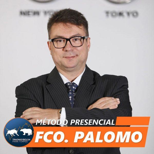 Imagen curso presencial fco. palomo