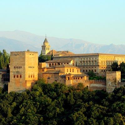 Imagen de Granada