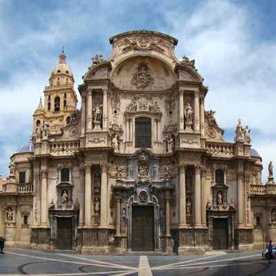 Imagen de Murcia