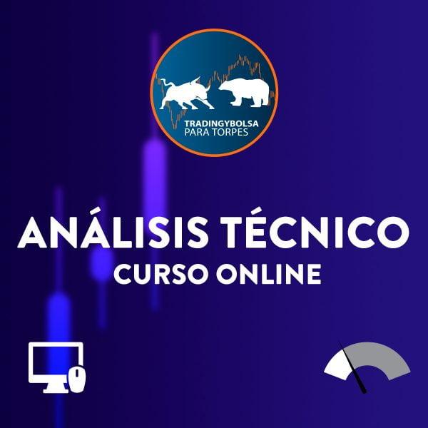 Curso Online de Análisis Técnico