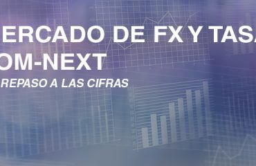 REPASO MERCADO FX Y TASA TOM NEXT