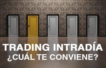 QUE TRADING INTRADIA TE CONVIENE