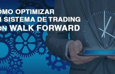 OPTIMIZAR TRADING WALK
