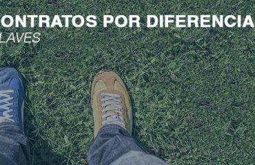 CONTRATOS POR DIFERENCIAS