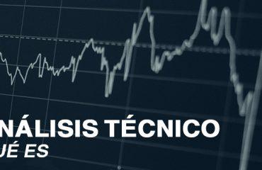 ANALISIS TECNICO - QUE ES
