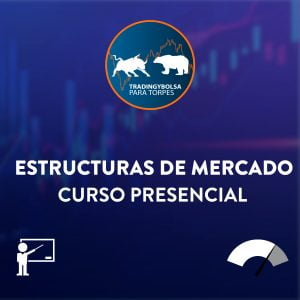 Curso Presencial Estructuras de Mercado