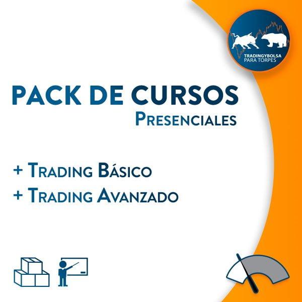 Pack Presencial Básico + Avanzado