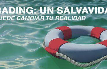 TRADING SALVAVIDAS
