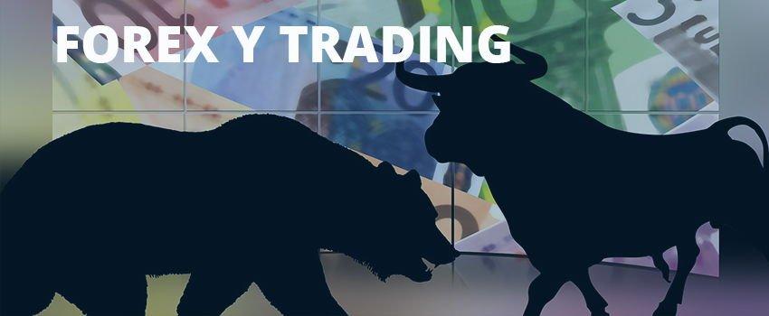 Forex y trading