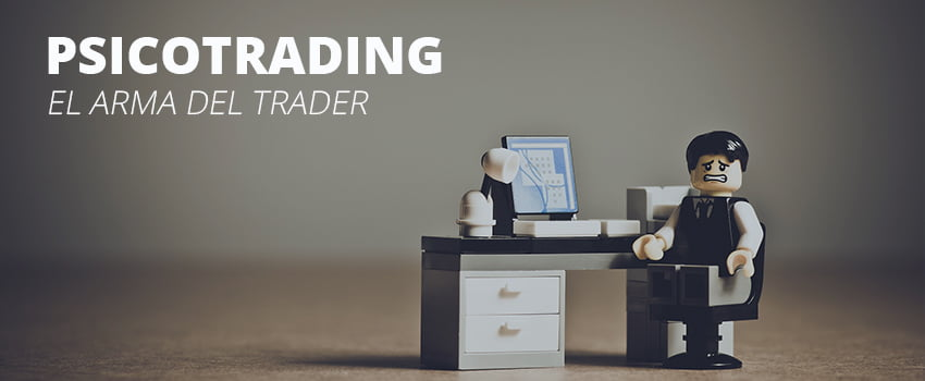 PSICOTRADING-ARMA TRADER