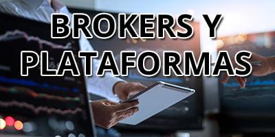Brokers y Plataformas