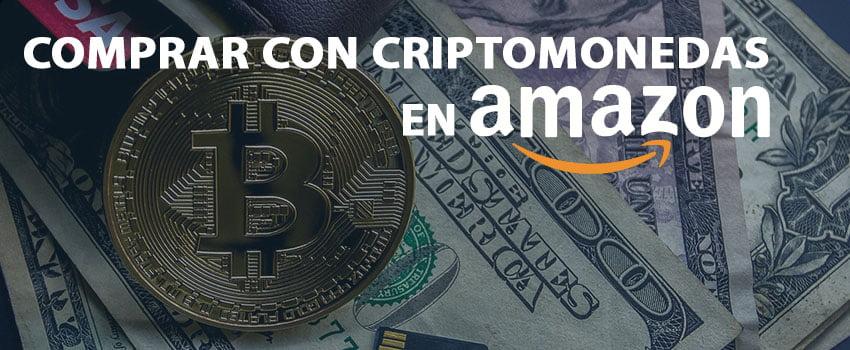 ar amazon užima bitcoin)