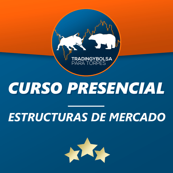 Curso Presencial de Estructuras de Mercado