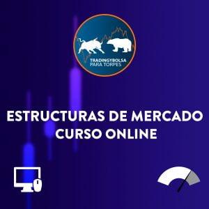 Curso Online de Estructuras de Mercado