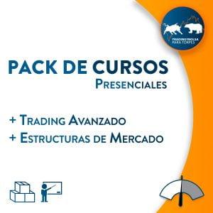 Pack Presencial Avanzado + Estructuras