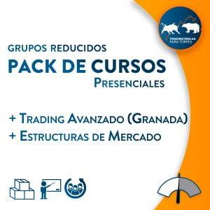 Pack Presencial Avanzado + Estructuras (Grupos Reducidos)