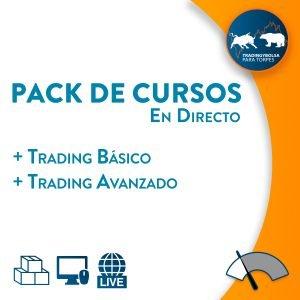 Pack Básico + Avanzado en Directo