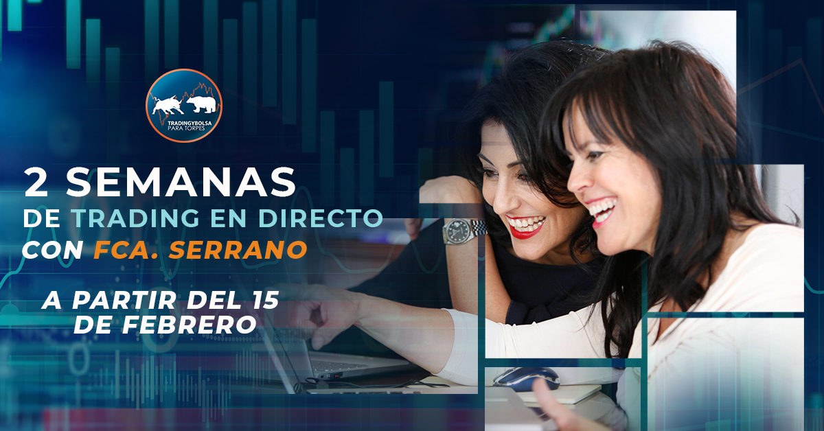Webinars de Trading Gratuitos con Francisca Serrano
