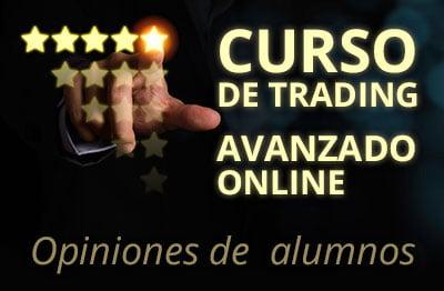 Opiniones Curso de Trading Avanzado Online