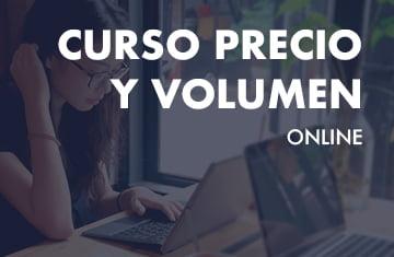 Opiniones Curso de Precio y Volumen Online