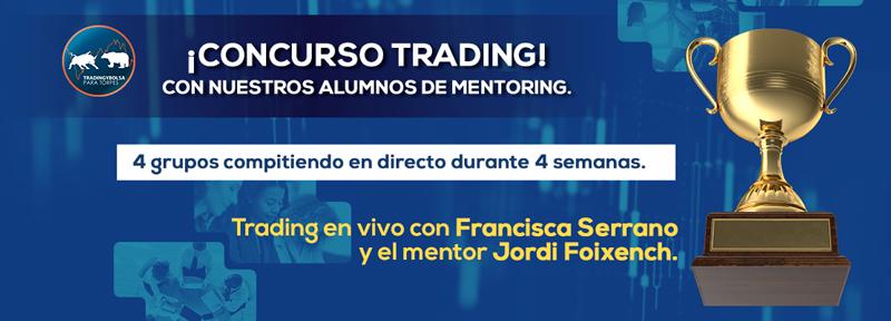 Concurso Trading en Vivo
