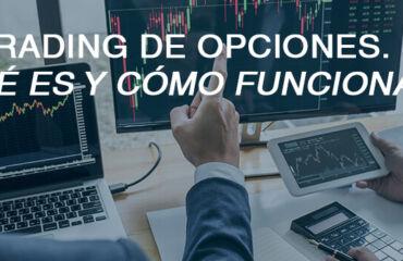 cabecera trading de opciones