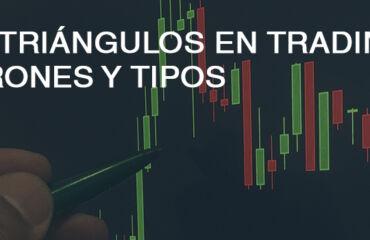 triángulos trading