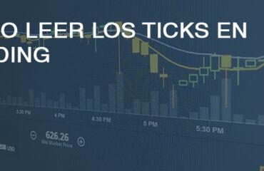 tick trading
